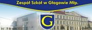 ZS w Głogowie Małopolskim